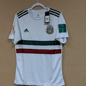 Mexico National Team away Jersey